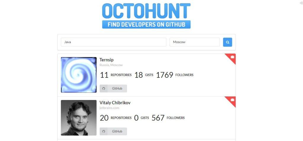 Как искать разработчиков на GitHubЗачем it-рекрутеру GitHubРасширения it рекрутеров в Google Chrom