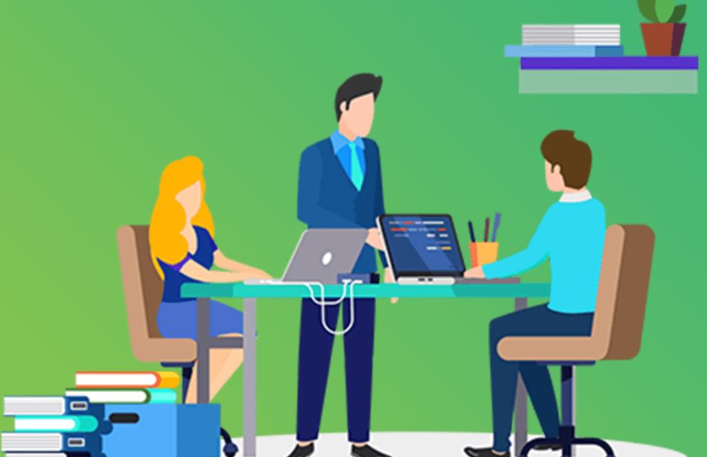 Чем занимается ИТ-директор? Подбор и найм it директора или CIO
