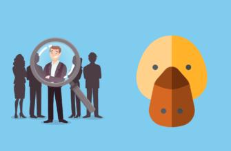 Методы очистки и автоматизации в процессе поиска кандидатов