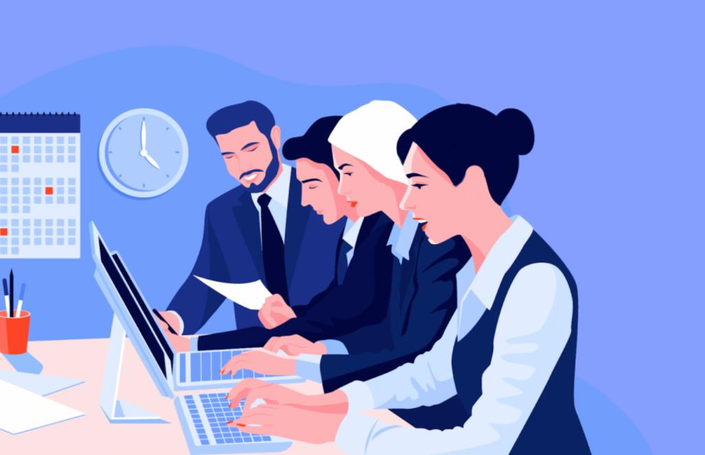 еxecutive search, Executive search и хедхантинг