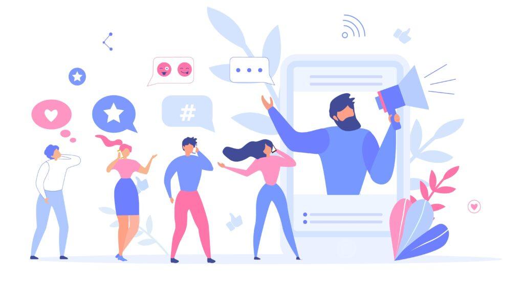 Социальный рекрутинг: особенности и основные ресурсы поиска