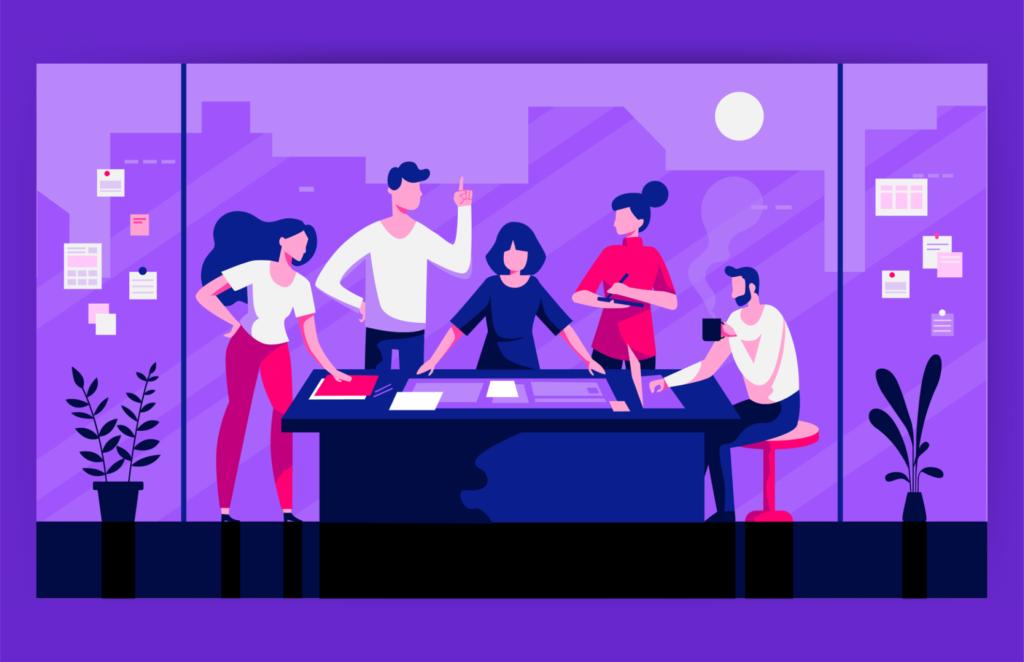 HR-директор: его задачи и роль в компании