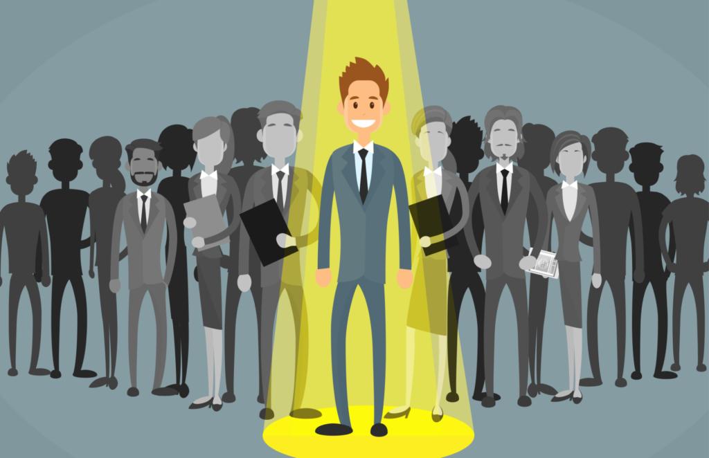 Массовый подбор персонала: когда и зачем применять