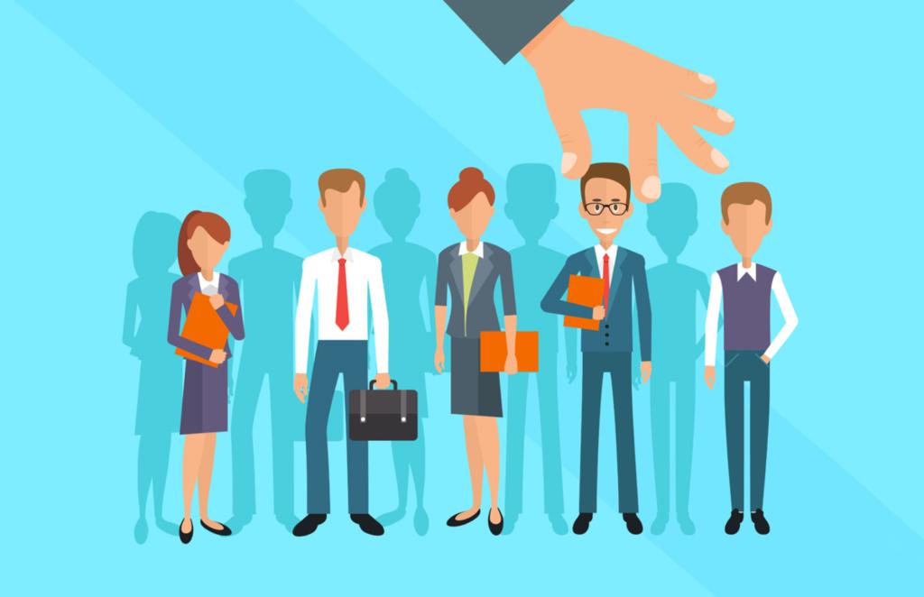 Как подбирать сотрудников молодым компаниям?